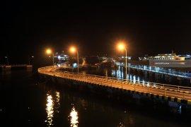 Penyeberangan Pelabuhan Ketapang-Gilimanuk ditutup (Video)