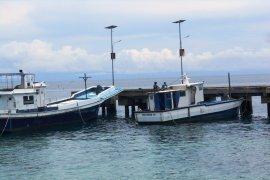 Hibah kapal, Biak Numfor dapat dari Kementerian Perhubungan