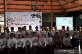 Bawaslu Bangka Barat luncurkan gerakan sekolah demokrasi