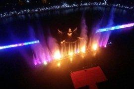 Taman Sri Baduga Purwakarta bisa digunakan ajang Internasional