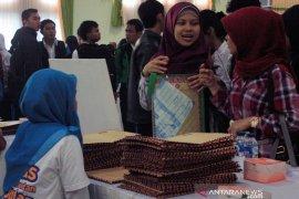 BPS rilis data pengangguran di Bengkulu berkurang