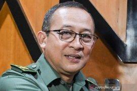 TNI benarkan mantan Danjen Kopassus ditahan di Rutan Guntur