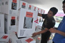 Kotak suara tambahan KPU Palembang Page 1 Small