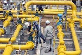 Pemkab minta pemerintah menambah pemasangan jaringan gas di Deliserdang