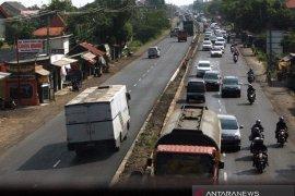 Dishub Karawang pasang CCTV di sejumlah ruas jalan