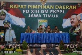 Kasus Robet, GM FKPPI minta semua pihak menahan diri