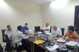 Timsel calon anggota KI Banten Jaring 45 Peserta melalui Tes CAT