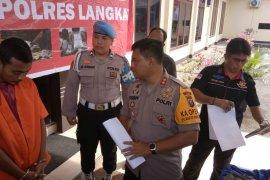 Bawa 1 kg sabu-sabu ke Medan, Yun diupah Rp3 juta