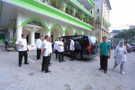 Persiapan MTQ Provinsi Banten capai 75 Persen