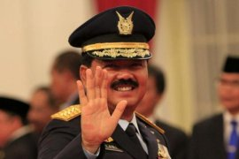 Panglima TNI: Dwifungsi ABRI adalah masa lalu