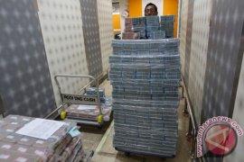 Dipengaruhi penerbitan sukuk, cadangan devisa Indonesia naik 3,2 miliar dolar
