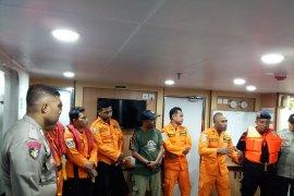 Tim sar belum dikerahkan cari kapal yang hilang kontak