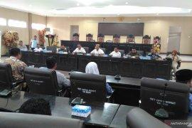 DPRD Gorontalo Utara harap pemkab hindari sengketa lahan pembangunan infrastruktur