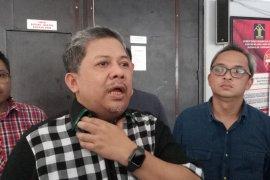 Fahri Hamzah sebut pernyataan Prabowo menolak rekapitulasi, bisa timbulkan efek lanjutan