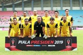 Liga 1 2020 Bhayangkara FC diperkuat dua legiun asing