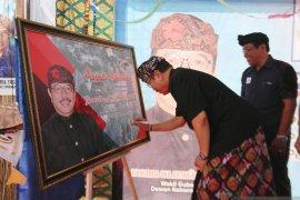 Wagub Bali Harapkan Bakti Sosial Perkumpulan Bengkel Berkelanjutan
