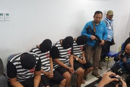 Warga Sukabumi terlibat peredaran 20 kilogram sabu-sabu