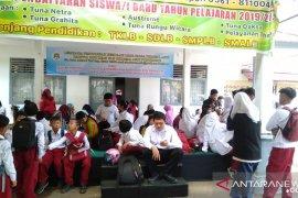 SLB Dharma Asih Pontianak tingkatkan kreativitas siswa melalui lomba