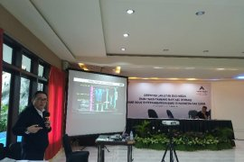 Minat investasi pertambangan di Indonesia masih rendah