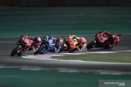 Bos Dorna bicara batalnya Grand Prix Qatar dan Thailand