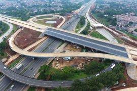 Percepat pembangunan infrastruktur, BUMN ini dukung dua proyek tol strategis