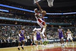 Wizards hempaskan Nuggets 95-90