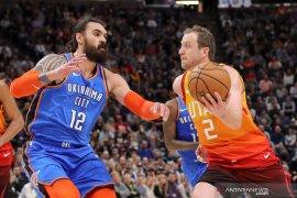 Basket - Jazz perpanjang kontrak Joe Ingles setahun