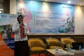 LKBN Antara dan Kimia Farma kerja sama layani papsmear gratis karyawati