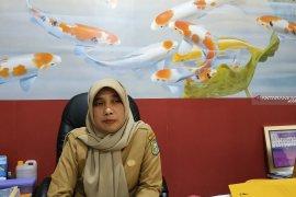 Produksi perikanan hasil tangkap nelayan Kalbar meningkat