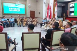 Jadwal Kerja Pemkot Bogor Jawa Barat Kamis 4 April 2019