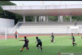 Indra Sjafri sudah kantongi 22 pemain timnas U-23 untuk kualifikasi Piala Asia