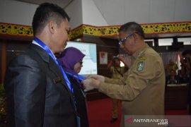 Sutarmidji ajak ASN berpacu bangun Kalimantan Barat