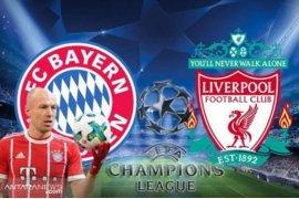 Prediksi Bayern Muenchen vs Liverpool