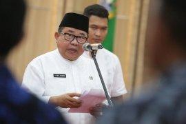 Pemprov Banten usulkan pengangkatan honorer non kategori jadi PPPK
