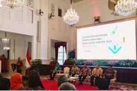 Ketua KPK: pencegahan korupsi belum terintegrasi