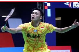 Jojo semakin percaya diri hadapi Singapore  Open 2019