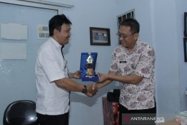 Kabupaten Bogor studi banding penerapan perizinan di Kubu Raya