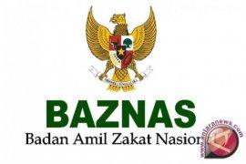 Baznas South Kalimantan helps pregnant women
