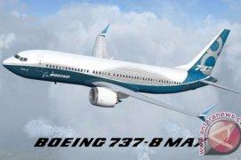 Polandia tutup ruang udara bagi Boeing 737 MAX 8