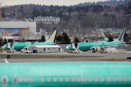 Kanada tak berniat larang penerbangan Boeing 737 MAX 8