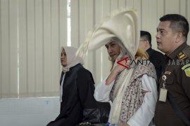 Jaksa minta hakim tolak eksepsi Bahar Smith