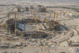 Masih terbuka kemungkinan Piala Dunia 2022 Qatar diikuti 48 negara