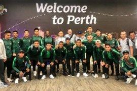 Timnas Indonesia masih tertahan di posisi 159 FIFA