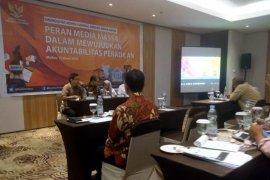 KY: Media massa memiliki peranan penting menopang demokrasi