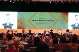 Wapres JK: Indonesia butuh sistem birokrasi yang cepat (video)