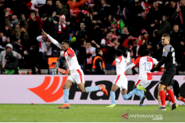 Slavia singkirkan Sevilla usai menang 4-3 lewat tambahan waktu