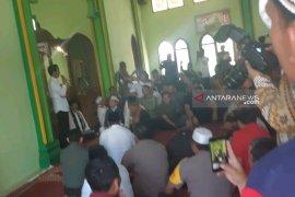 Kunjungi Dolok Sanggul, Jokowi sebut perbedaan anugerah dari Allah