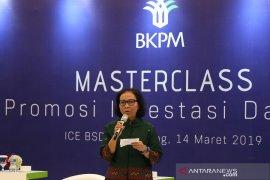 Jawa Barat paling diminati investor asing selama lima tahun terakhir