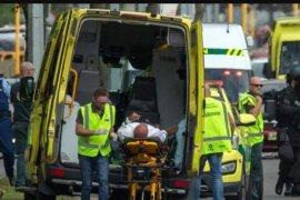 Tokoh masyarakat Babel kutuk serangan masjid di Selandia Baru