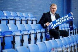 Paul Scholes terancam sanksi FA setelah terlibat perjudian